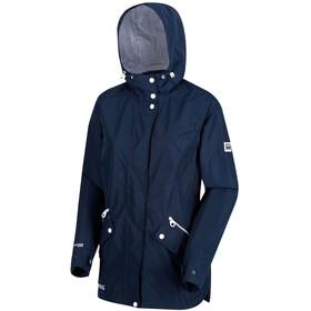 Regatta Basilia Naiset takki , sininen